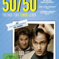 Review: 50/50 - Freunde fürs (Über)Leben (Film)