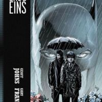 Review: Batman: Erde Eins (Graphic Novel)