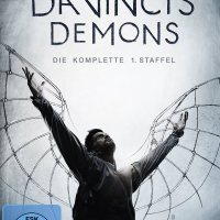 Review: Da Vinci's Demons | Staffel 1 (Serie)
