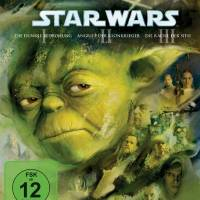 Review: Star Wars: Episode I - Die dunkle Bedrohung (Film)