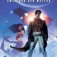 Review: Serenity - Zwischen den Welten (Graphic Novel)