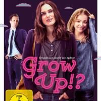 Review: Grow Up!? - Erwachsen werd' ich später (Film)