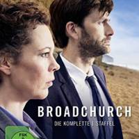 Review: Broadchurch | Staffel 1 (Serie)