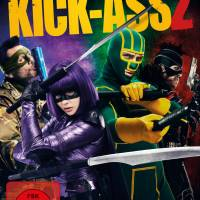Review: Kick-Ass 2 (Film)