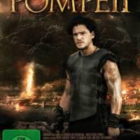 Review: Pompeii (Film)