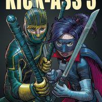 Review: Kick-Ass 3 (Graphic Novel)