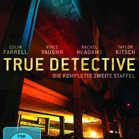 Review: True Detective | Staffel 2 (Serie)