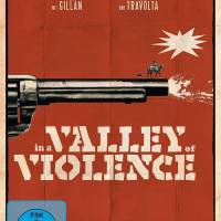 Review: In a Valley of Violence (Film)