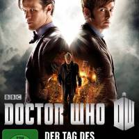 Review: Doctor Who: Der Tag des Doktors (Serien-Special)