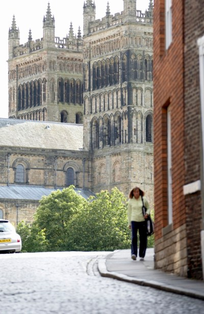 Images of Durham: Courtesy of Ms. Beth Sutcliff