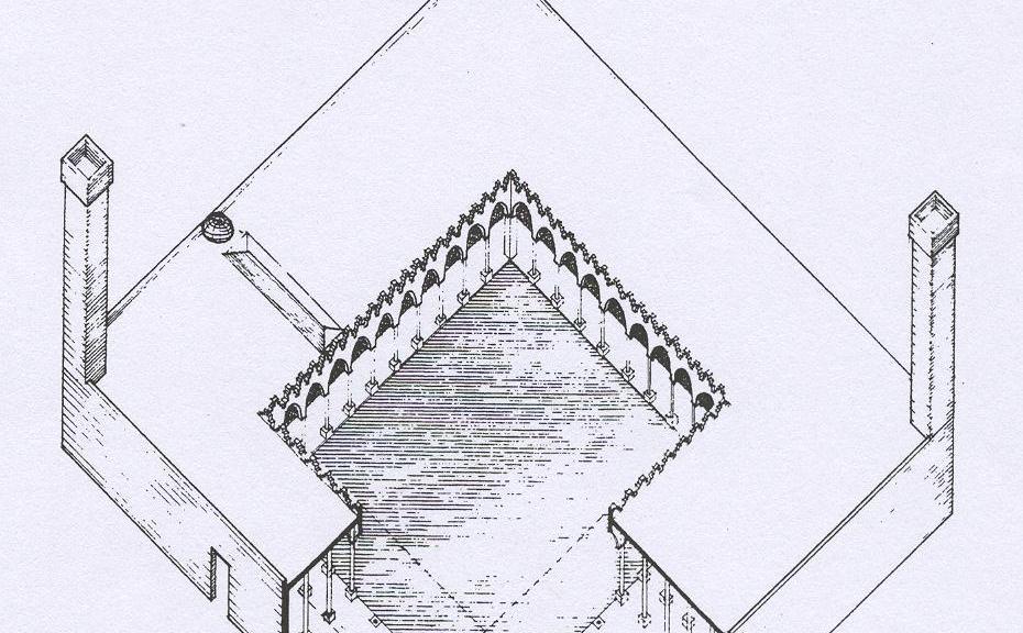 Medina Mosque Image