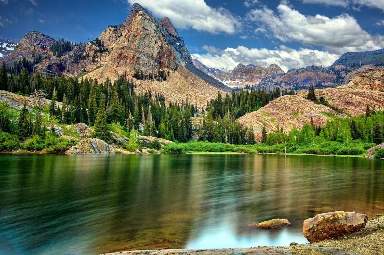 Fondos de pantalla de paisajes naturales medio ambiente for Imagenes hd para fondo