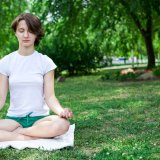 How does meditation affect your body?