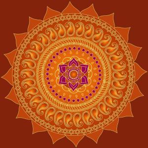 origin of meditation