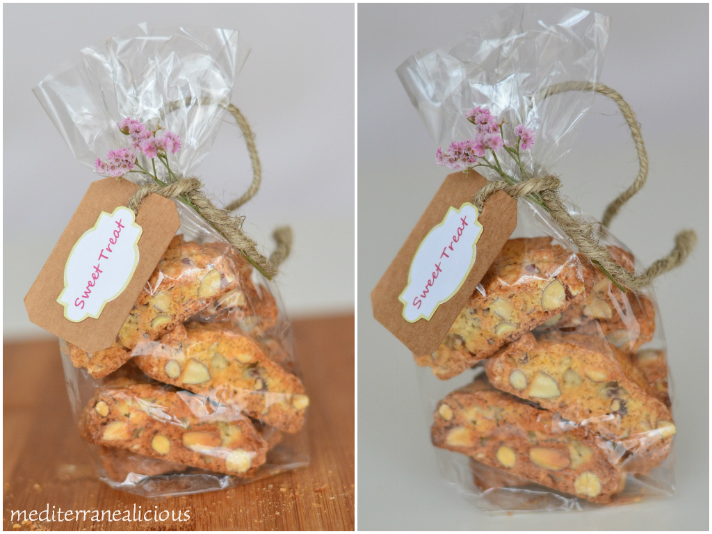 cantuccini - almond cookies 6
