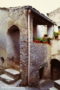 Saracena centro storico 7