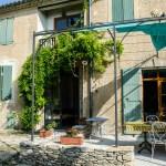 Provence - Mas La Vitalis
