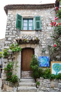 Èze en Provence