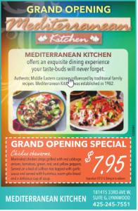 2015-07-08 05_30_27-Mediterranean Kitchen is steeped in tradition, flavor - Mediterranean Kitchen, grand opening ad
