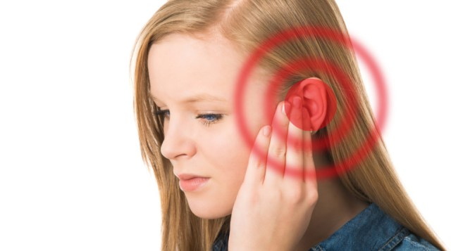 Tinnitus can be caused, or worsened, by constant exposure to loud sounds 2