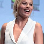 Margot Robbie y sus secretos para estar radiante