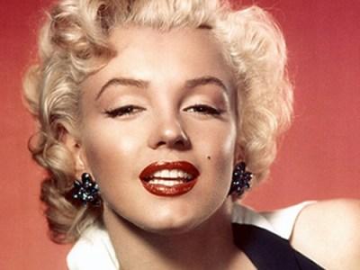 Marilyn Monroe y alguno de sus trucos de belleza más interesantes