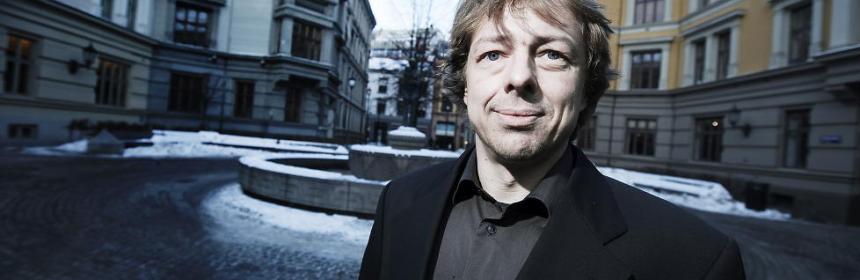 Advokát: Arne Seland. Foto: Christian Roth Christensen / Dagbladet