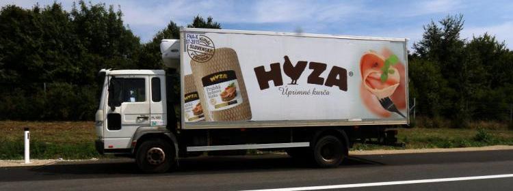 Dodavka Hyza
