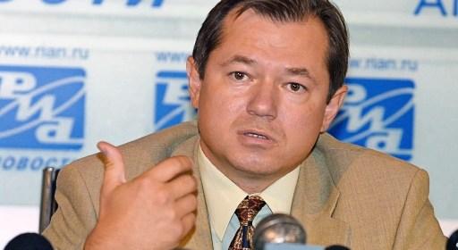Sergej Glazjev