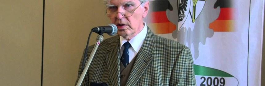 Generál Gerd Schultze-Rhonhof