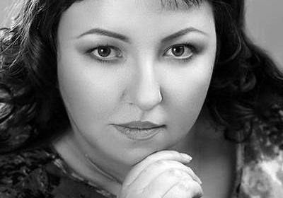 Olena Zaskočenko