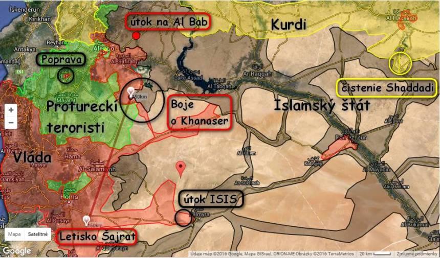 Syria 24-02-2016