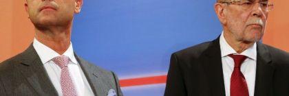 rakuski prezidentski kandidati