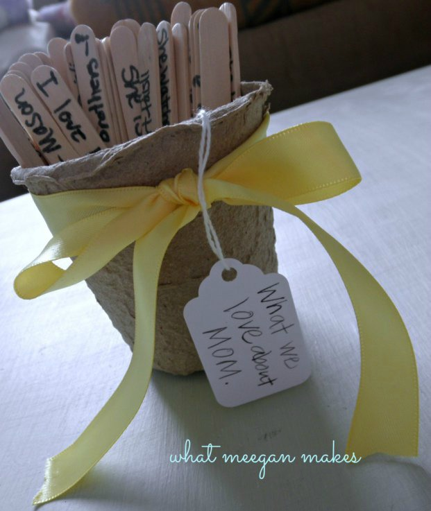 10 Mothers Day Gift Ideas Made By What Meegan Makes