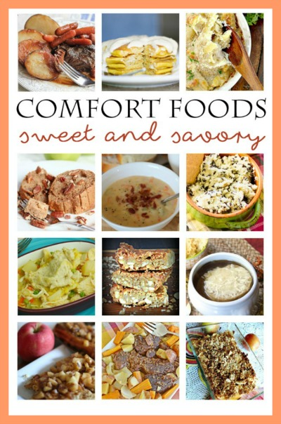Comfort-Foods-delicious-sweet-and-savory-recipes-you will-want-to-make Button