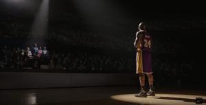 Kobe & Pistons family
