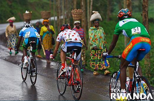 Team Rwanda – New Yorker