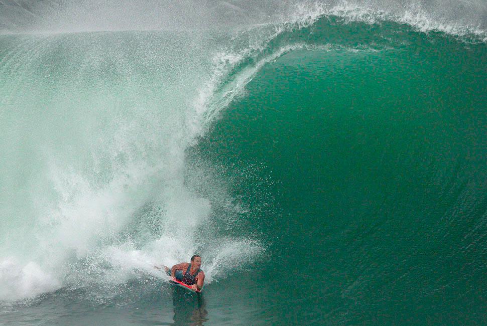 Surf's Up :: Framework :: LA Times Photography