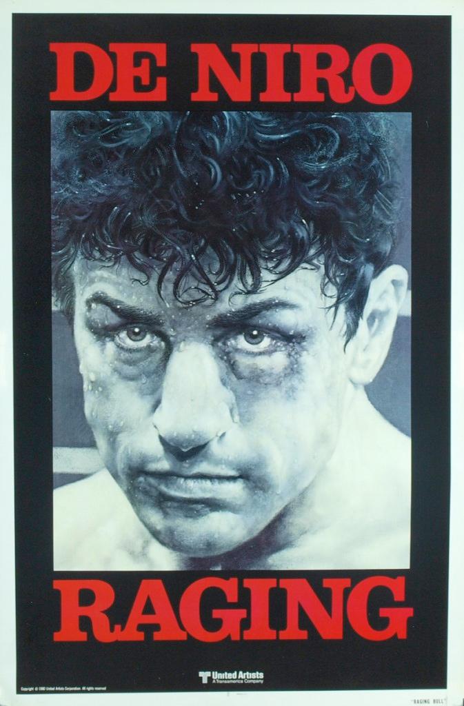 Raging Bull (1980)