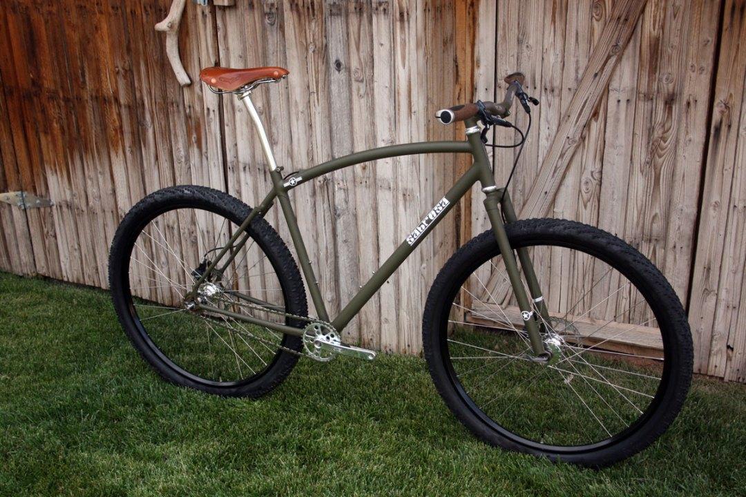 Jon Hanson :: Sabrosa Bikes (2)