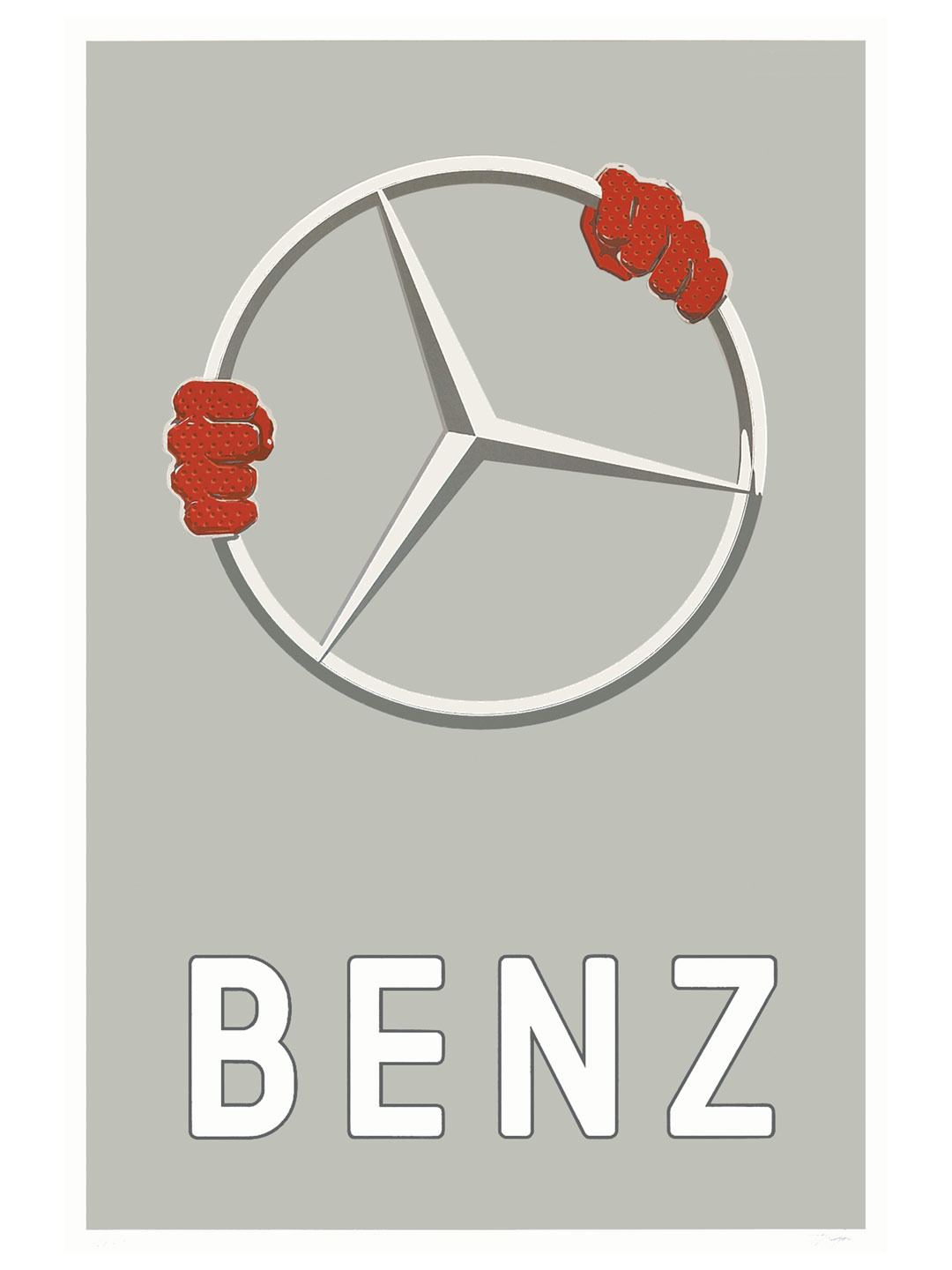 Benz :: By Tom Gianfagna (2)
