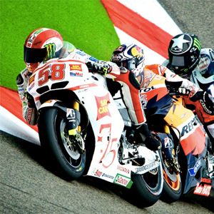 Moto GP 2011 Misano Photo Gallery:: By Cyril Perregaux (8)