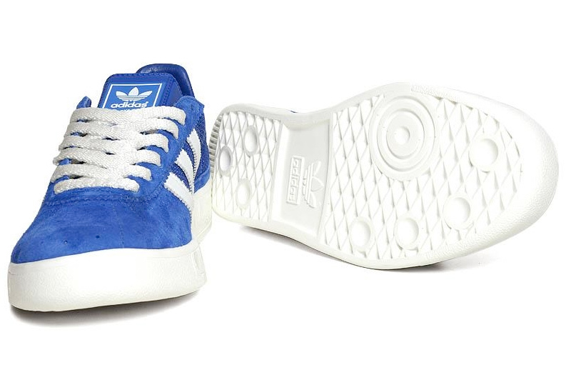 Adidas Consortium München OG :: Made In Germany :: Collegiate Royal (3)
