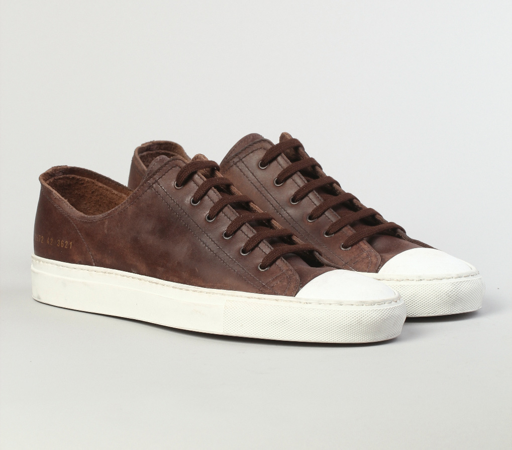 Common Projects - Shell Toe Low (1)