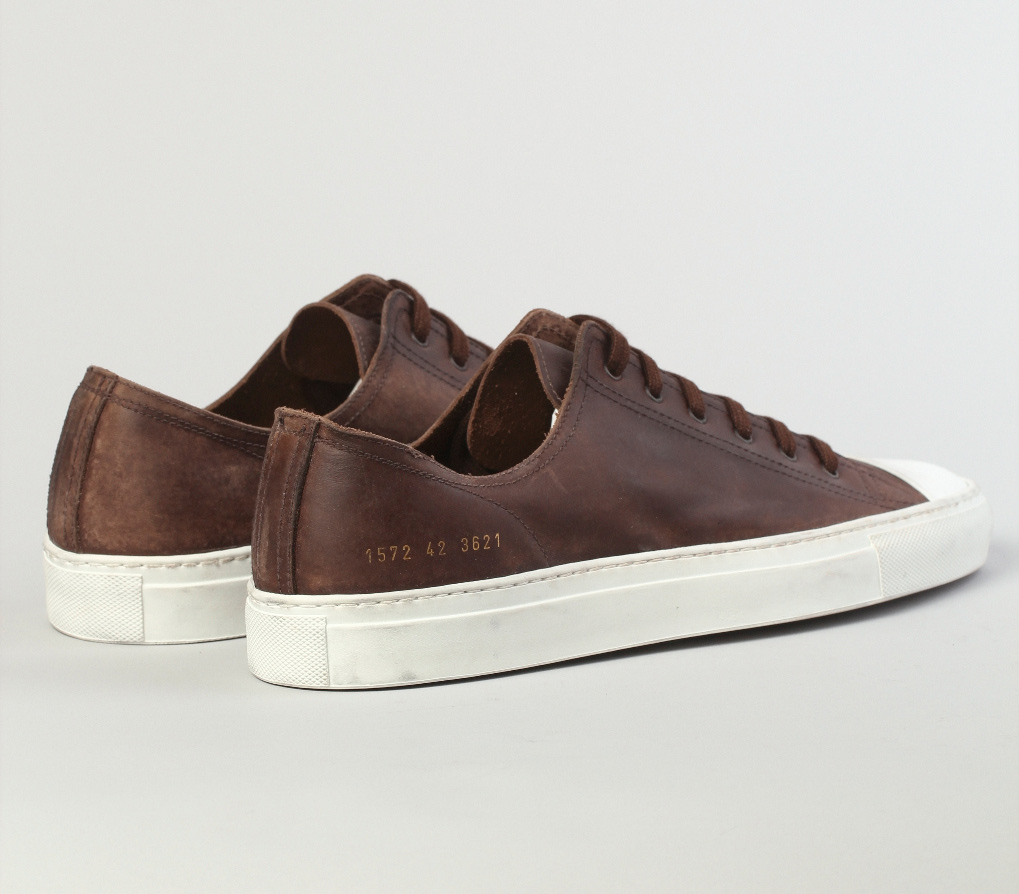 Common Projects - Shell Toe Low (4)