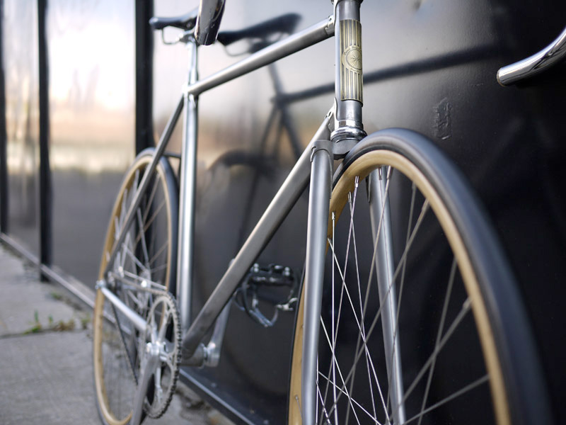 Detroit Bicycle Company :: Fixed Gear Bikes Created In Detroit (3)
