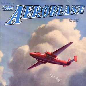 Vintage Airplane Magazines :: SpeedBirds (4)