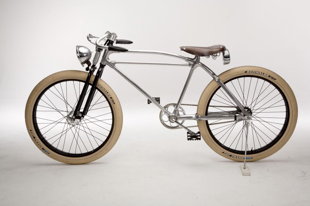 1935 Ward Hawthorne Duralium Bicycle (4)