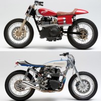 Streetmaster :: Performance In The Triumph Tradition