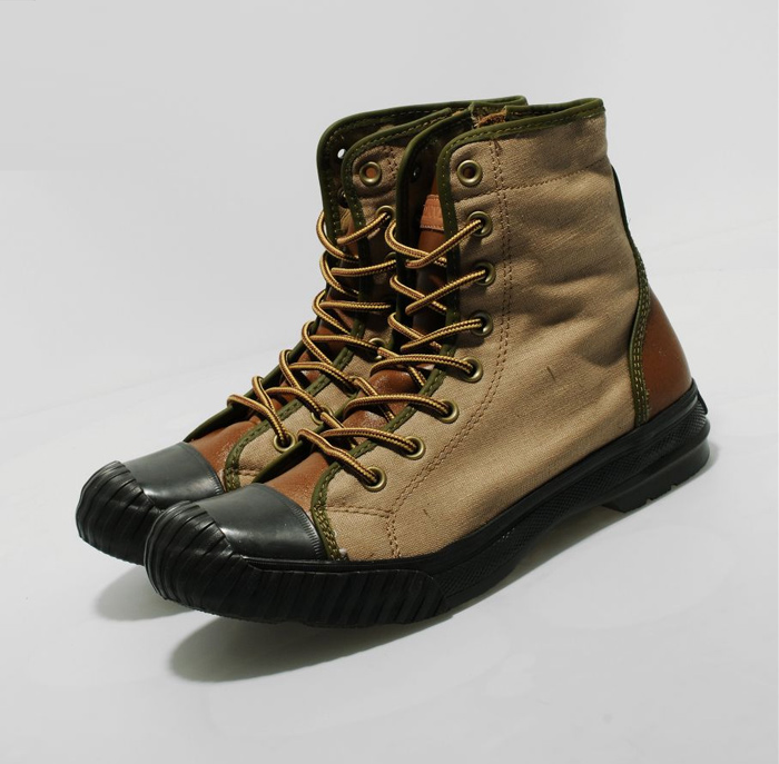 Converse x John Varvatos All Star Bosey Zip Boot :: size?